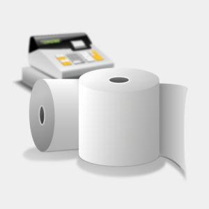 Rotoli registratori di cassa e Rotoli POS